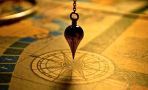 Kompass Pendel